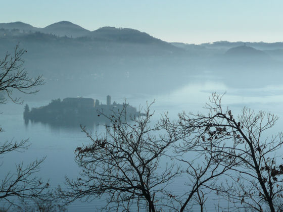Holiday Homes at Lake Orta
