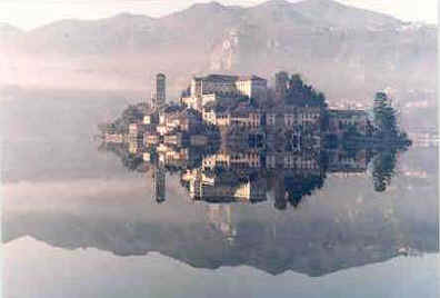 Lake Orta Holiday Rentals - beautiful self-catering Holiday Rentals at Lake Orta