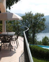 Paradiso in Villa Gelsomina - wonderful three bedroom apartment, fantastic accommodation for a larger group at super price